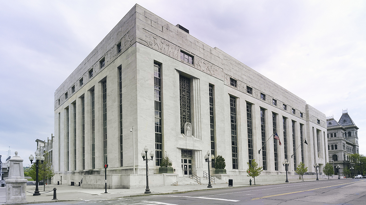 District Court for the Northern District of New York, Albany NY