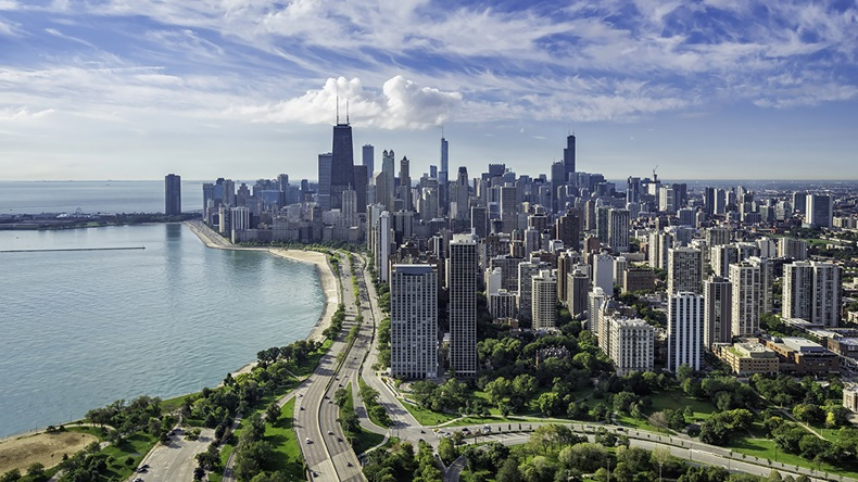 Chicago, Illinois (marchello74/Shutterstock.com)