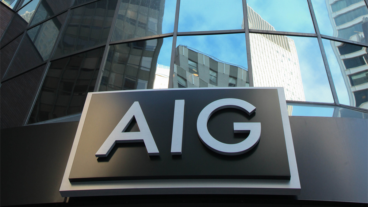 AIG head office, New York