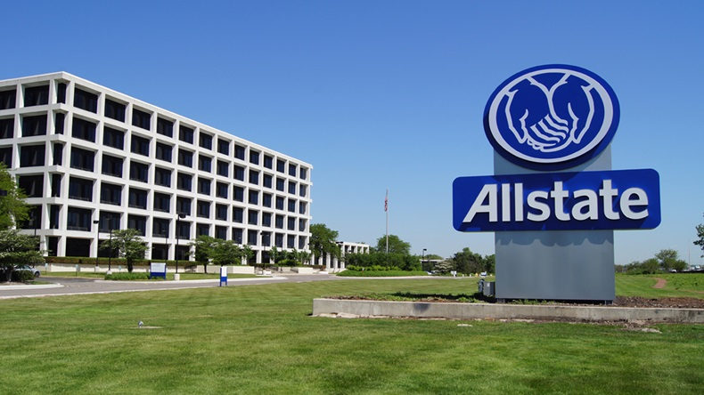 Allstate head office