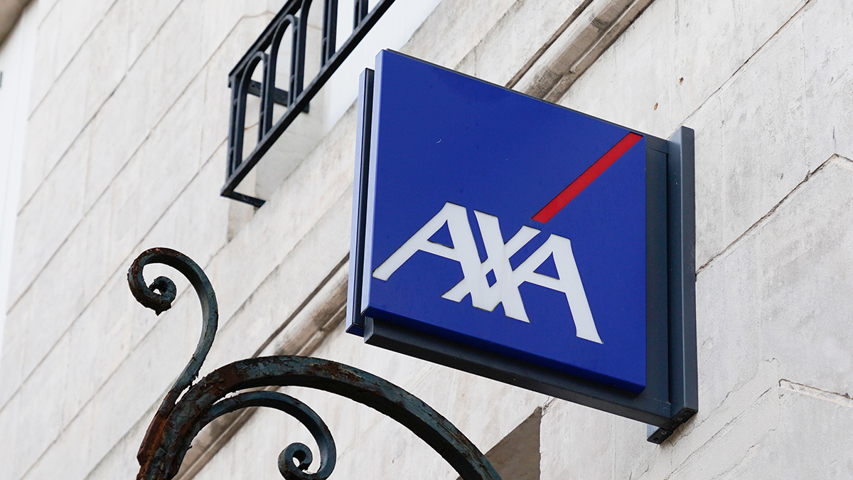 Axa head office, Paris (Ralf Treinen)