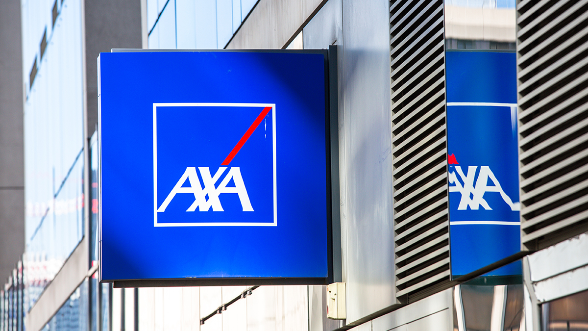 Axa head office, Paris (pixinoo/Shutterstock.com)