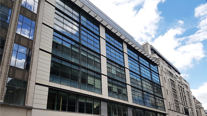 Chubb European Group head office, London