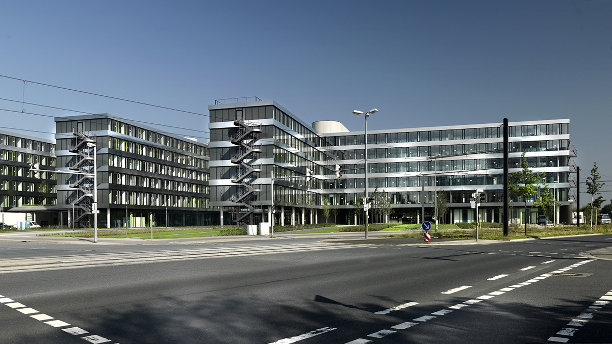 HDI Global head office, Hannover