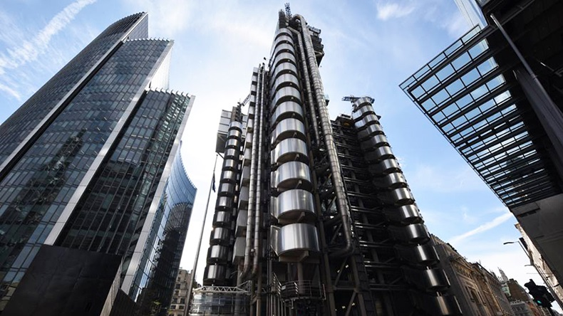 Lloyd's London