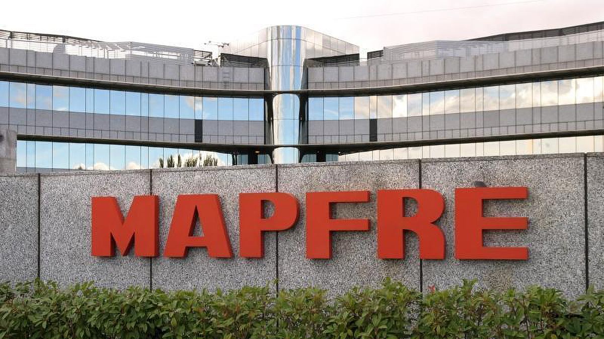 Mapfre head office, Majadahonda