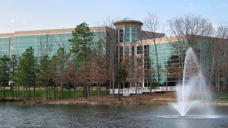 Markel Corporation head office, Glen Allen VA