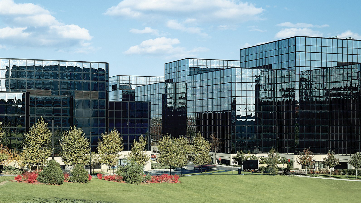 PartnerRe North America office, Stamford CT