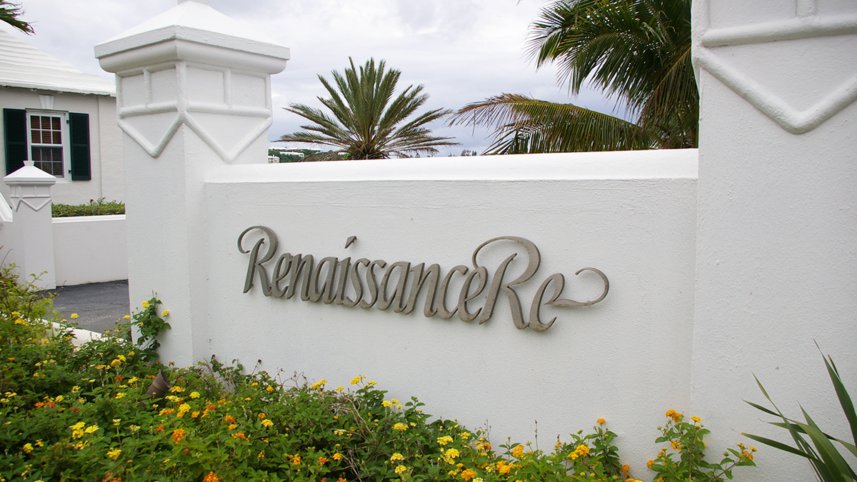 RenaissanceRe head office, Bermuda