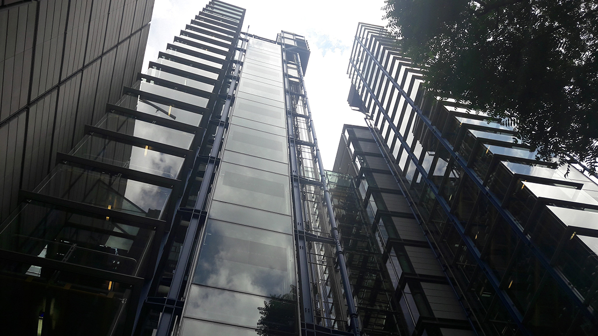 R&Q Investment Holdings head office, London