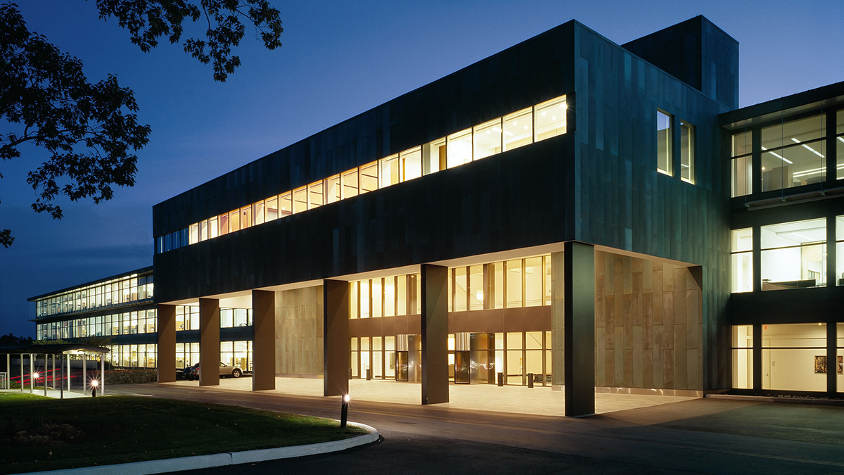 Swiss Re North America office, Armonk NY