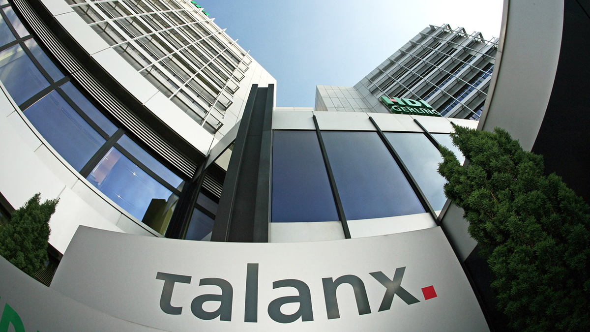 Talanx head office, Hanover