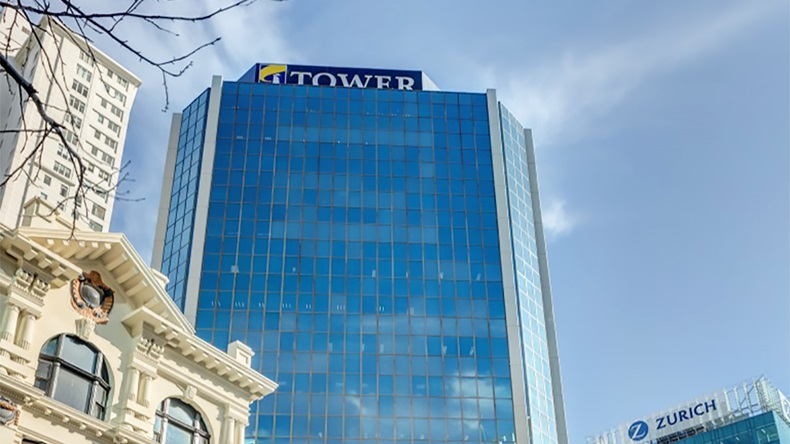 Tower Insurance head office, Auckland