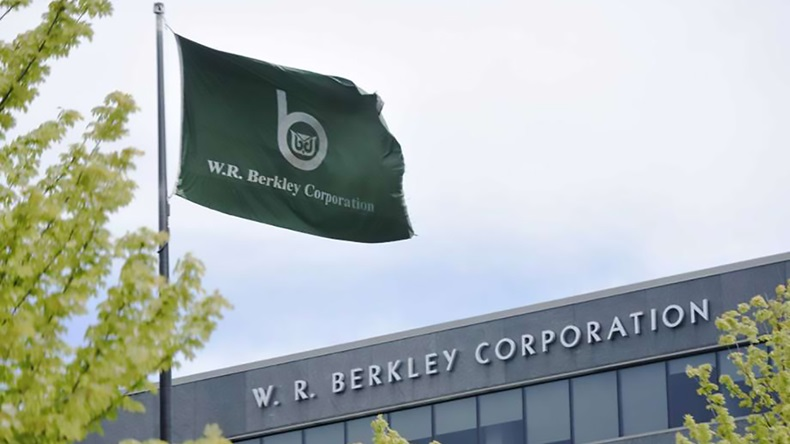WR Berkley head office, Greenwich CT