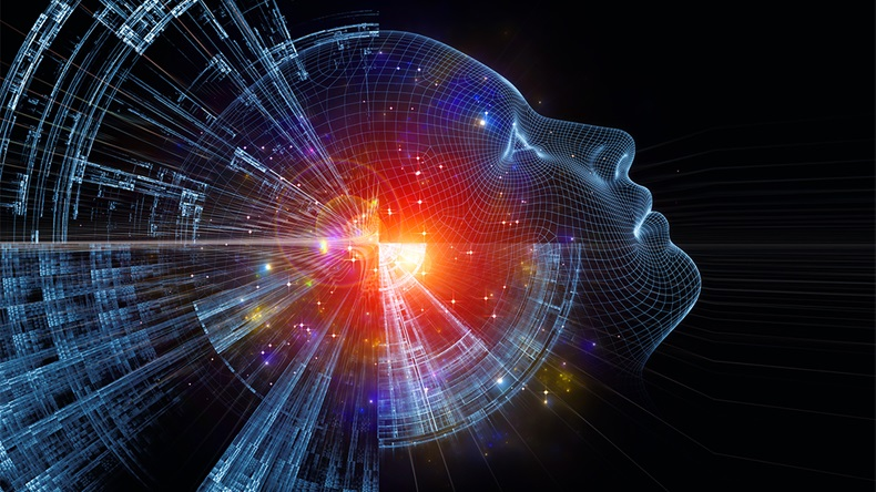 Artificial intelligence (agsandrew/Shutterstock.com)
