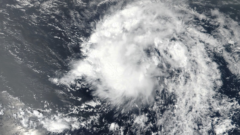 Tropical Storm Kirk (2018)