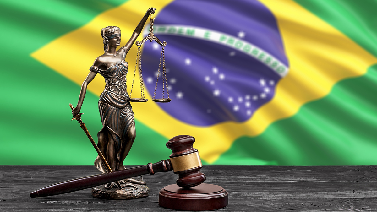 Brazil law (Billion Photos/Shutterstock.com)
