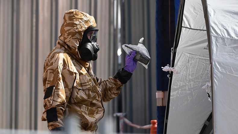 Sailsbury Novichok (2018) (1000 Words/Shutterstock.com)