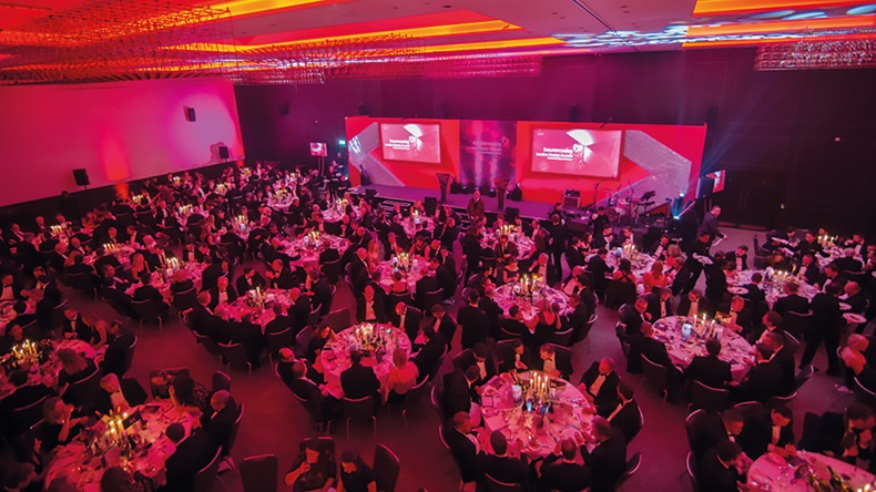 Insurance Day London Market Awards 2016