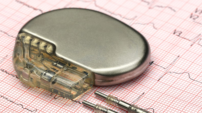Pacemaker (Swapan Photography/Shutterstock.com)