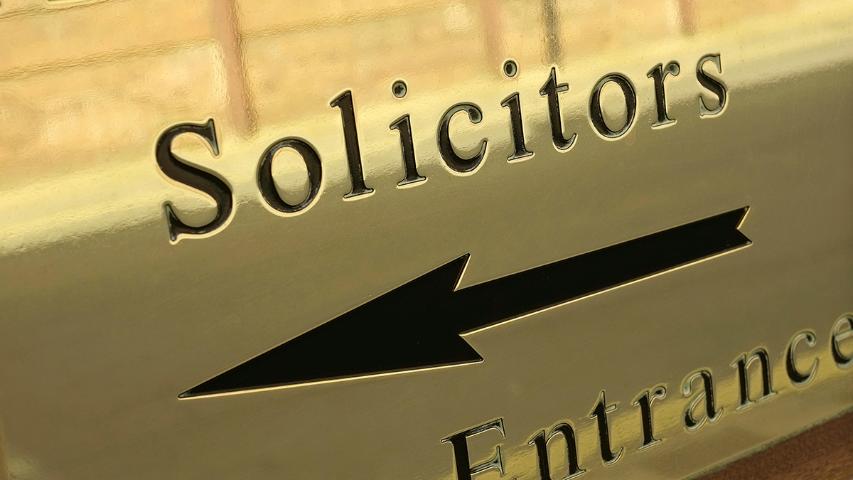 Solicitors (Johnsey/Shutterstock.com)