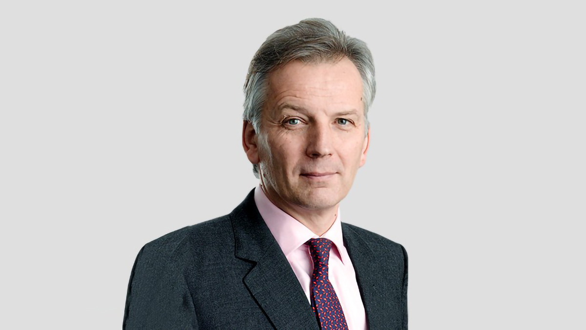 Simon Beale, chief executive, MS Amlin