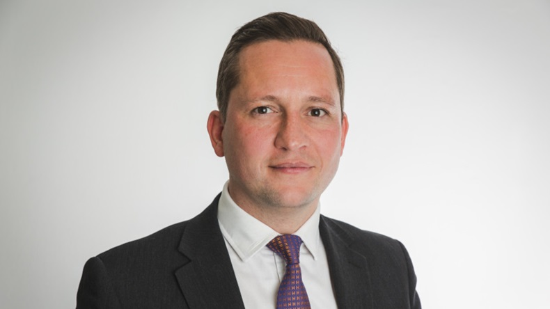 David Bearman, group chief executive, Aventum