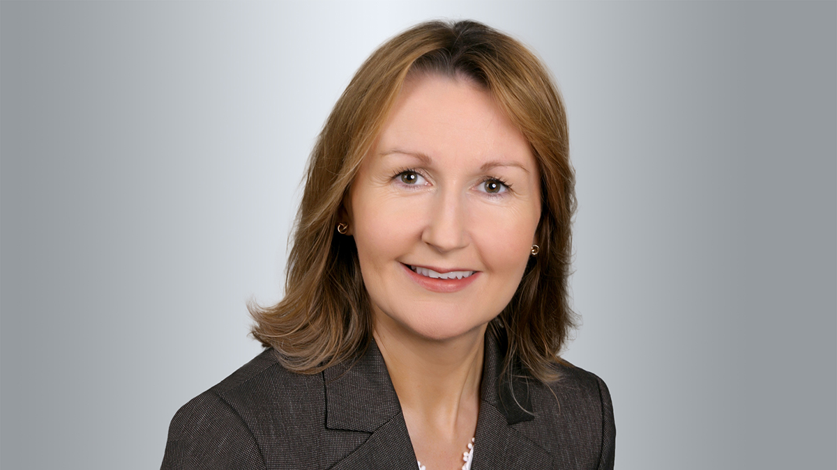 Sinead Browne, chief regions and marketing officer, Allianz Global Corporate & Specialty