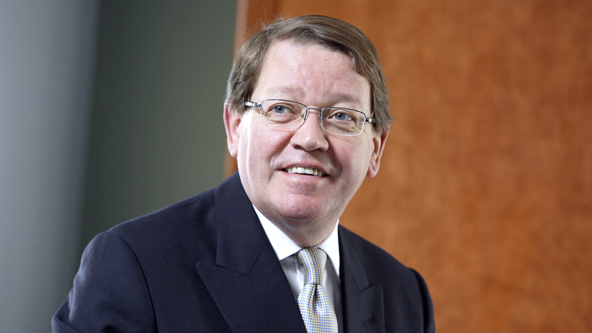 John Coldman, non-executive director, Arthur J Gallagher UK Holdings