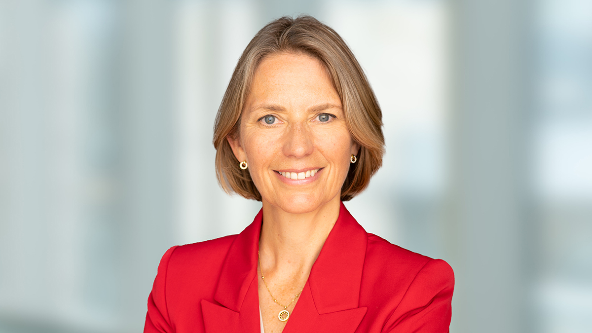 Sally Coryn, executive chairman, iX Technology Group