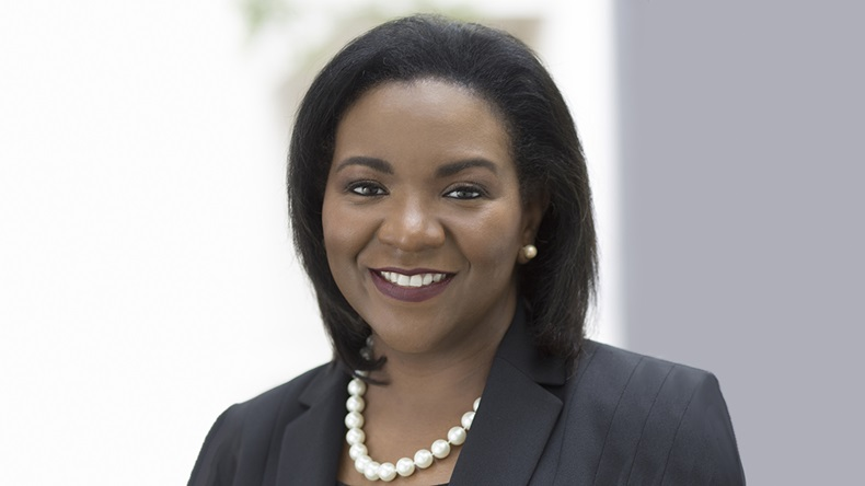 Janelle Edem, chief of staff, Global Risk Solutions, Liberty Mutual