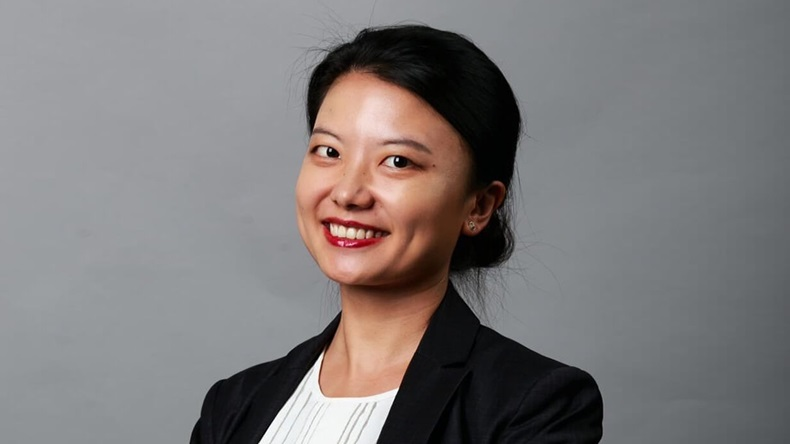 Amy Fu, management team, BMS Asia