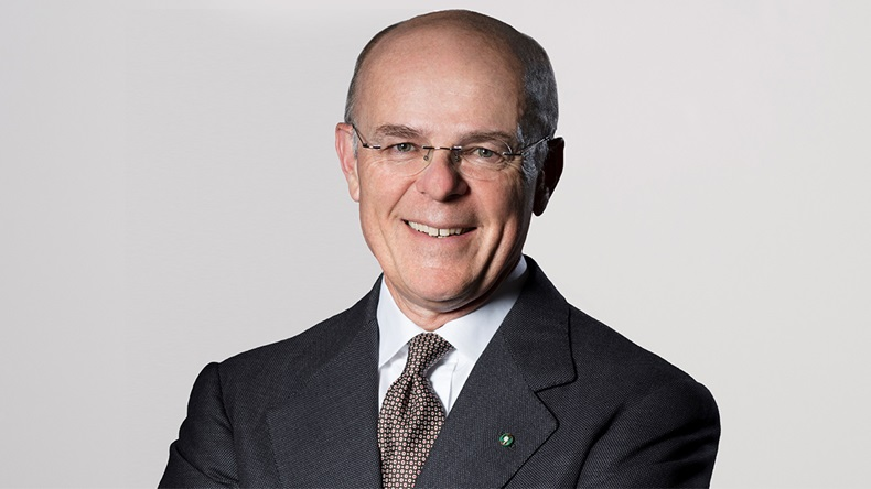 Zurich chief executive Mario Greco