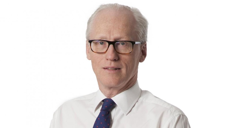 John Griffith-Jones, chairman, Financial Conduct Authority