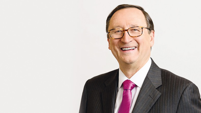 John Haley, president and chief executive, Willis Towers Watson