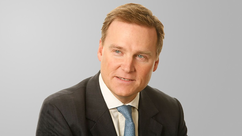 David Harries, active underwriter and head of financial lines, QBE syndicate 386