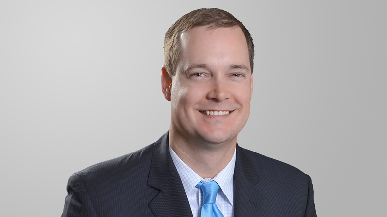 Jeremiah Konz, chief reinsurance officer, Chubb