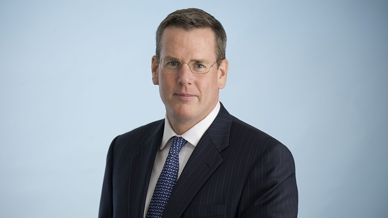 Kevin O'Donnell, chief executive, RenaissanceRe