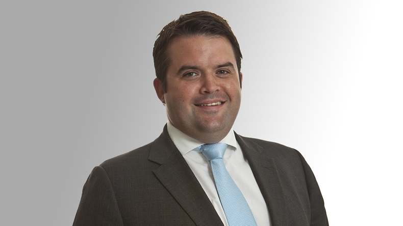 Andrew Pecover, senior underwriter, directors' and officers' liability, Newline Group