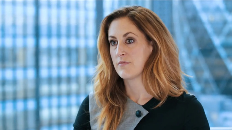 Sarah Stephens, head of cyber, international and cyber, media and technology leader, UK finpro practice, Marsh JLT Specialty