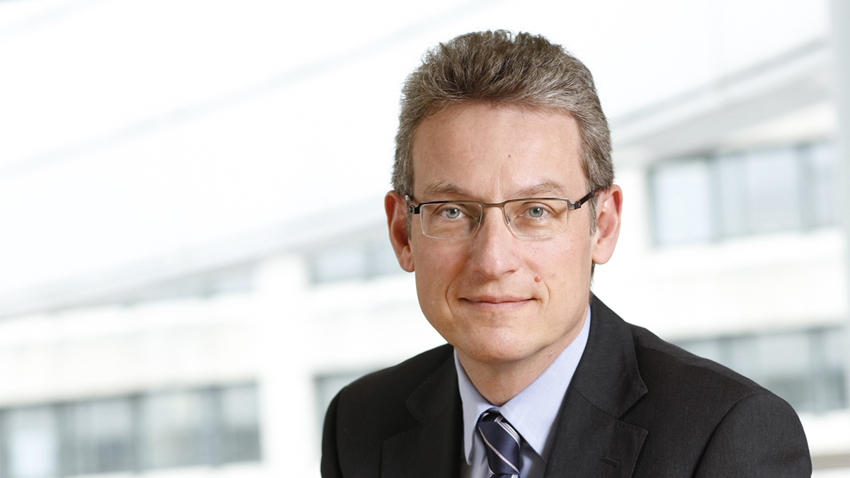 Axel Theis, chief executive, Allianz Global Corporate & Specialty