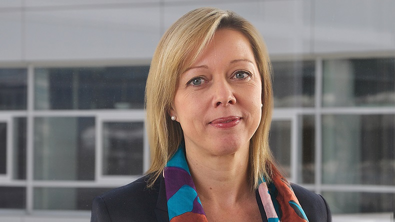 Elke Vagenende, head of western Europe financial, executive and professional risks business, Willis Towers Watson