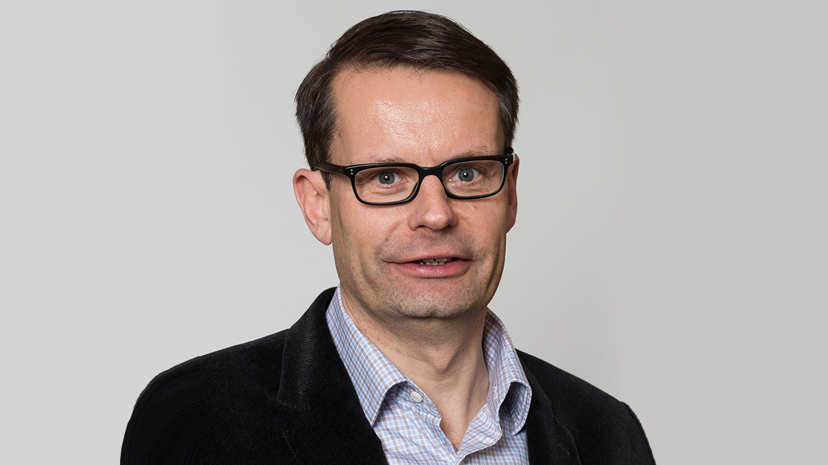 Daniel Vetter, head of excess and surplus lines, North America, Swiss Re Corporate Solutions