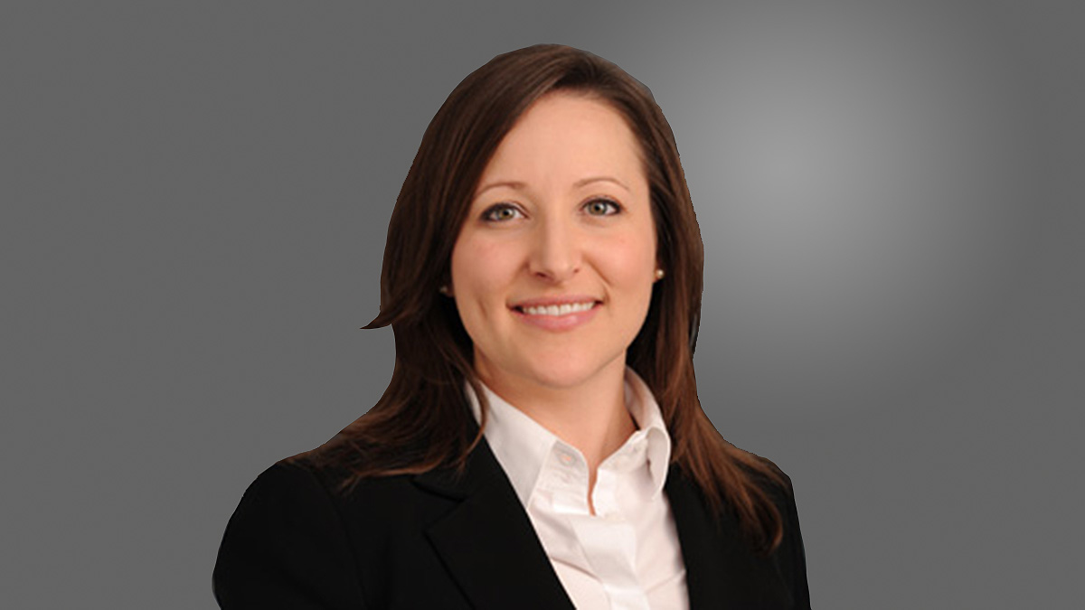 Meghan Walker, head of aviation, Liberty Specialty Markets