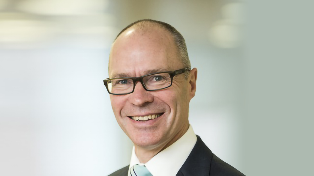 James Weatherstone, non-executive chairman, Ascent Underwriting