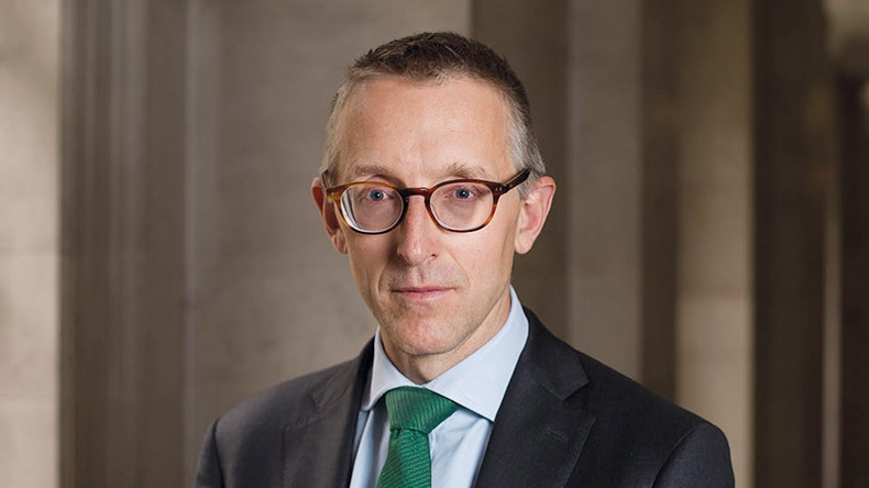 Sam Woods, chief executive, Prudential Regulation Authority