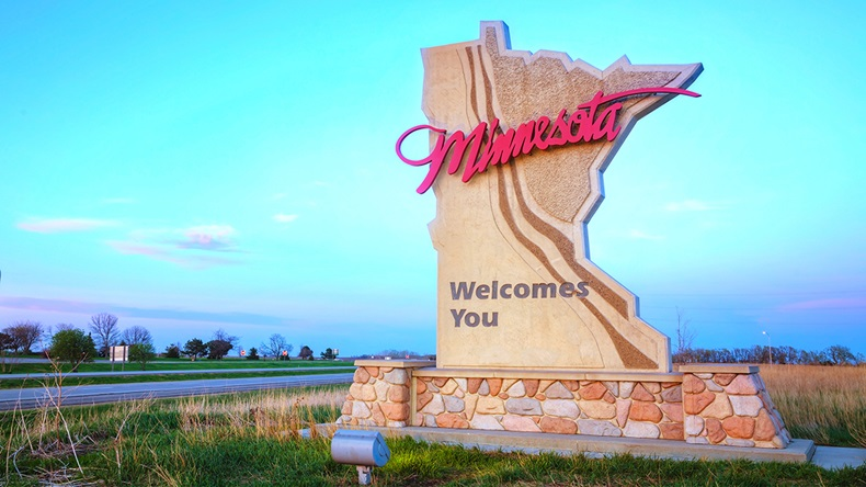 Minnesota (photo.ua/Shutterstock.com)