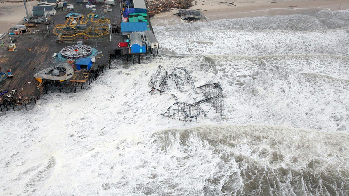 Hurricane Sandy (2012)